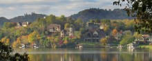 Tellico Village - Lakeside Real EState Group - retire East Tennessee