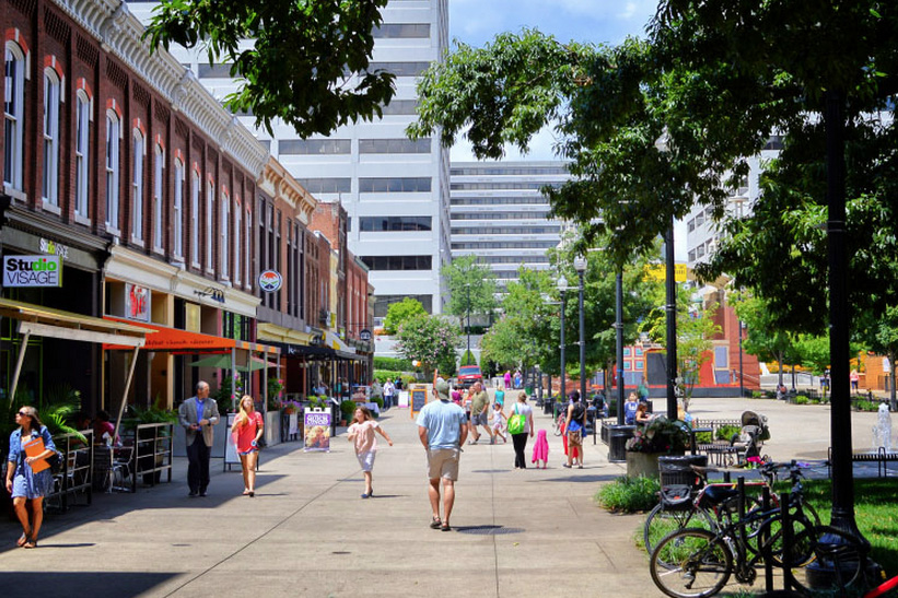 Best places to retire - Lakeside Real Estate Group - Knoxville