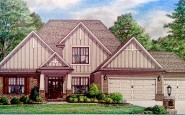 new construction home - Tellico Village real estate - Lakeside Real Estate Group
