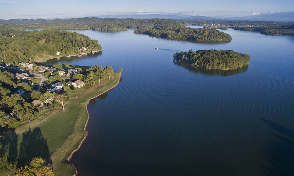 Lakefront Lakeside on Tellico Affordable  Homes TN Lake, |