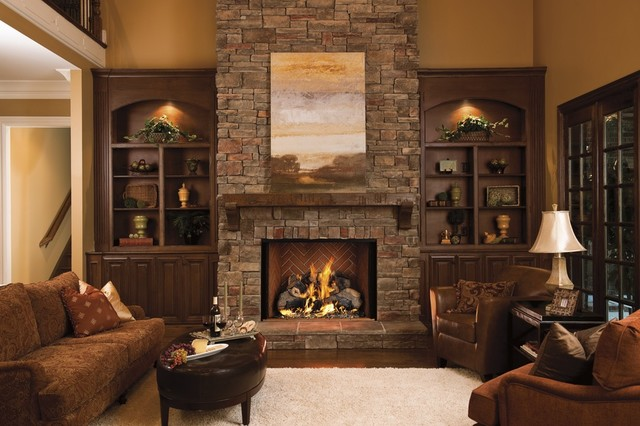 traditional-indoor-fireplaces